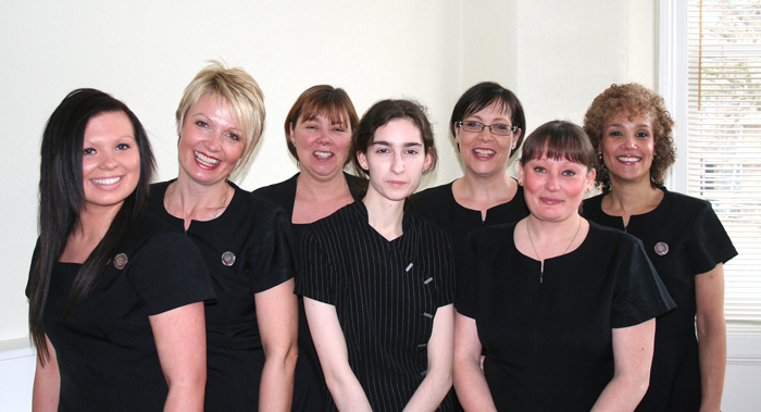 Harrogate Dental Practice