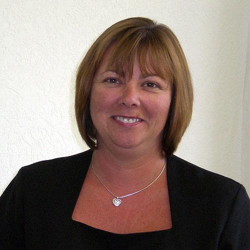 Karen Jones - GDC Reg. 124989