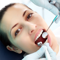 Is your Dentist a Life Saver?