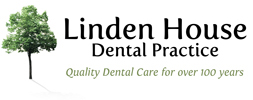 Linden House Dental Practice Logo