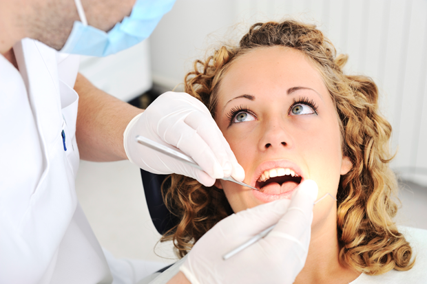 Restorative Dental Procedures